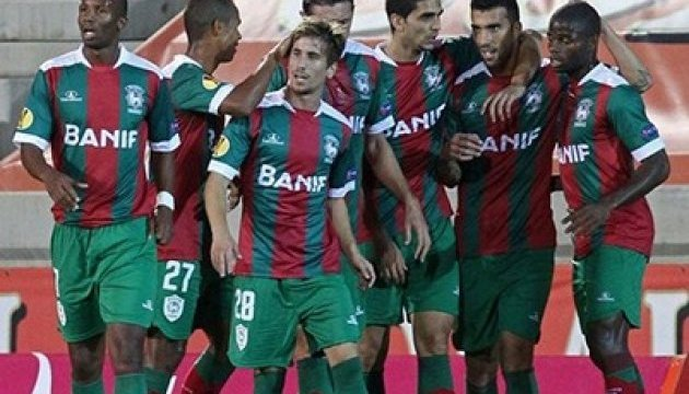 Футбол: португальський