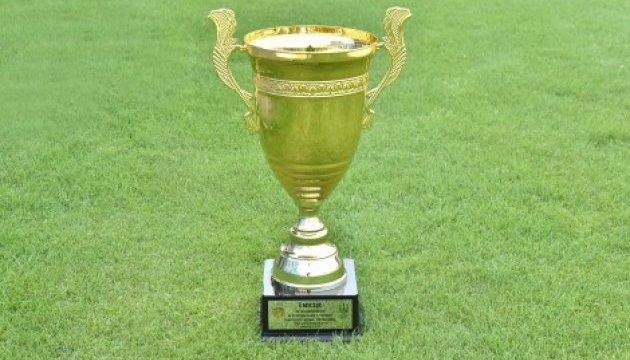 На Херсонщині стартує футбольний турнір