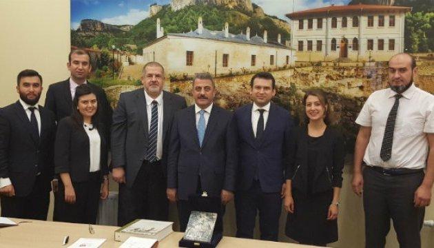 Окупація Криму не повинна заважати молоді здобувати освіту в Туреччині
