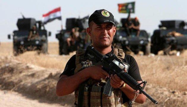 У Іраку вбили сімох бойовиків ІДІЛ