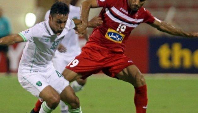 «Аль-Ахлі» Реброва втратив перемогу у чвертьфіналі азійської Ліги чемпіонів