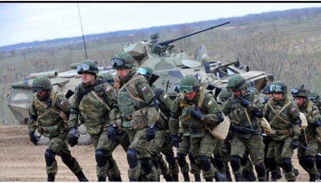 Запад-2017: Росія забере свої війська до 30 вересня - Міноборони Білорусі