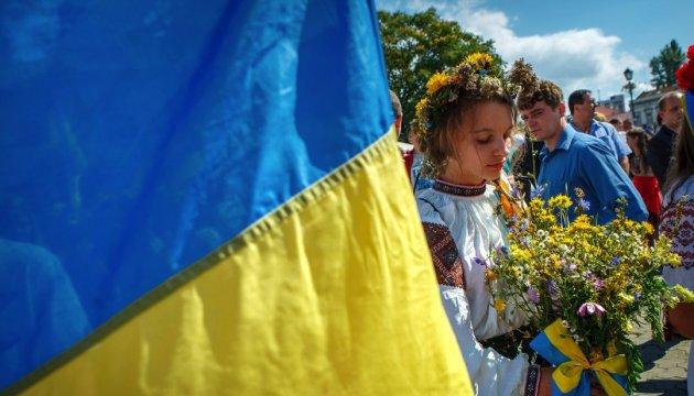 Киевсовет предлагает перенести День Государственного Флага на 24 июля