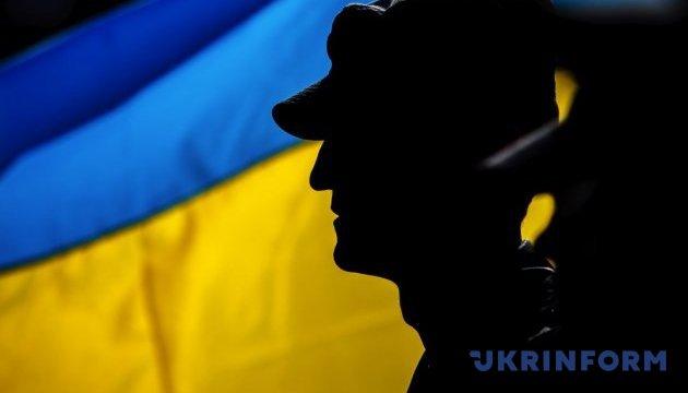 Порошенко в Мариуполе вручил 503-му батальону боевое знамя