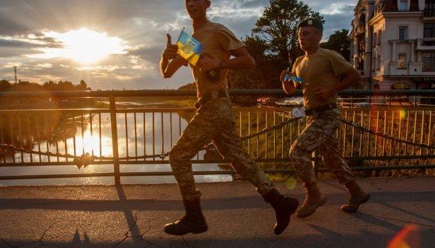 У Києві відбудеться забіг у пам'ять загиблих захисників України