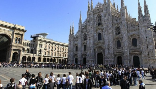 В Італії пам'ятки огородили парканами після теракту в Барселоні