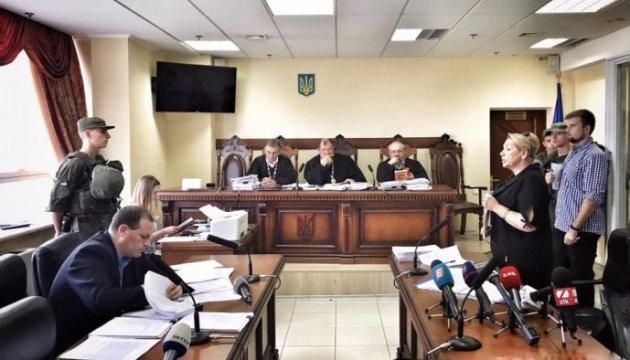 Суд залишив під арештом підозрюваного у викраденні Вербицького і Луценка