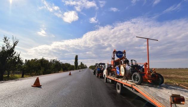 Реалізація проєкту дороги Одеса – Рені увійшла в активну фазу – Мінстратегпром