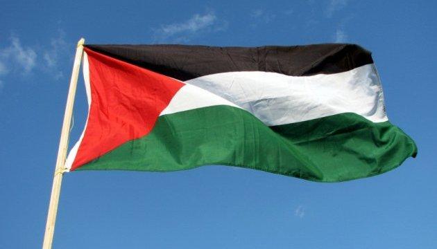 Палестина решила возобновить отношения с Израилем