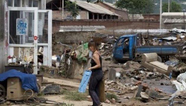 Кількість жертв тайфуну у В'єтнамі зросла до 89
