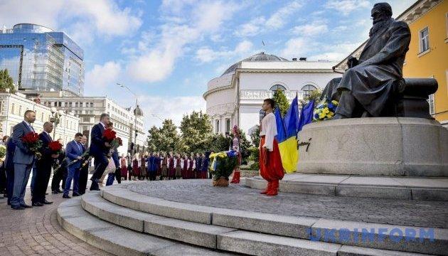 Украина между 26-м и 27-м годами Независимости: прогресс или топтание на месте?