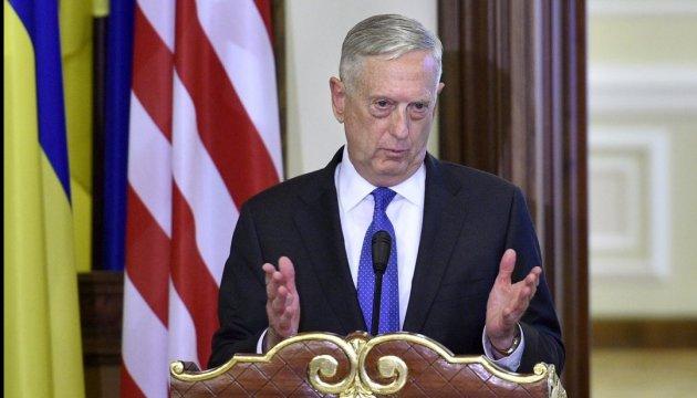 Летальна зброя для України: глава Пентагону розповів про наміри США