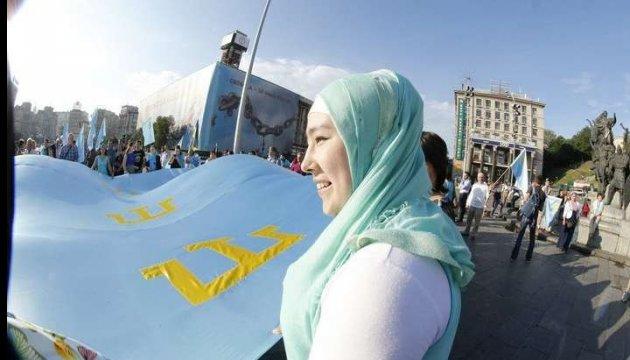 У Криму активніше відзначають День Незалежності України, ніж торік – Умеров