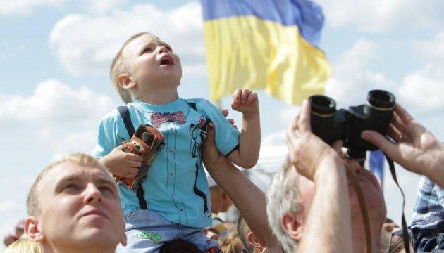 Авіашоу «Вільне небо» на Дніпропетровщині зібрало близько 20 тисяч глядачів
