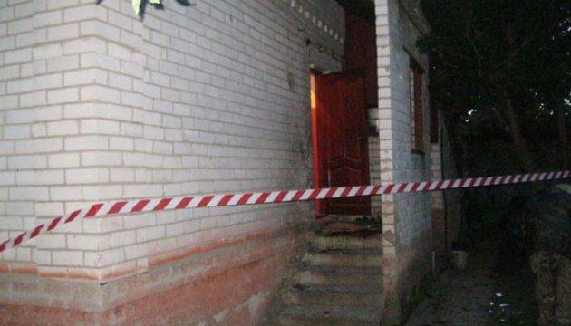 На Чернігівщині на подвір'ї вибухнула бойова граната, є загиблий