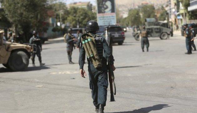 Через атаку на мечеть у Кабулі загинули двоє осіб