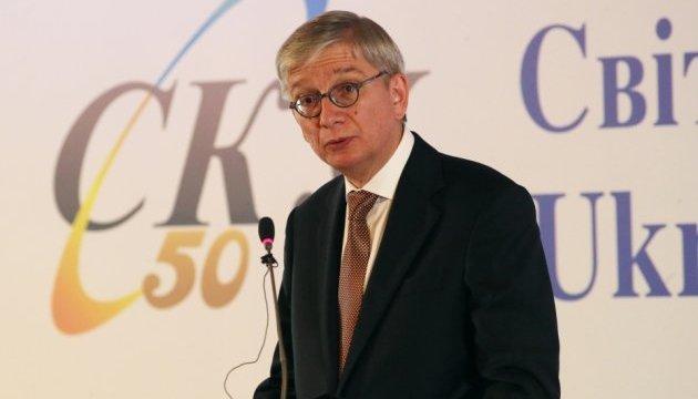 Діаспора доносить меседж про реформи в Україні до владних структур своїх країн - Чолій
