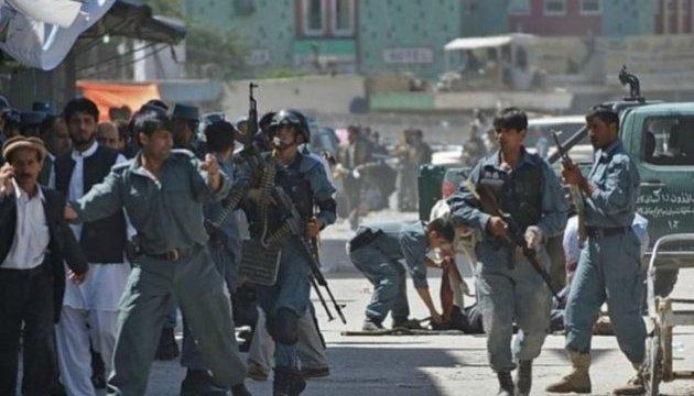Атака на мечеть у Кабулі: кількість загиблих збільшилась вдвічі