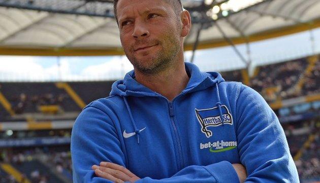 Тренер «Герти» зібрався грати проти «Зорі» у Луганську