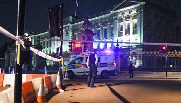 Напад біля Букінгемського палацу: арештували другого підозрюваного