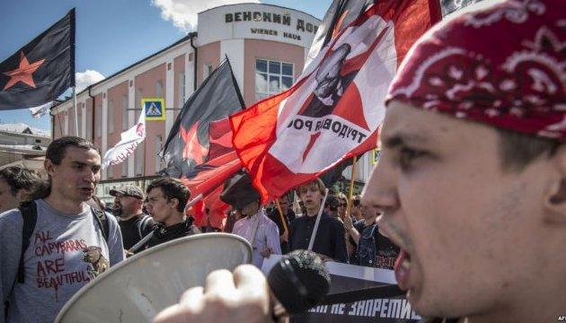 У Москві - мітинг проти цензури у мережі: