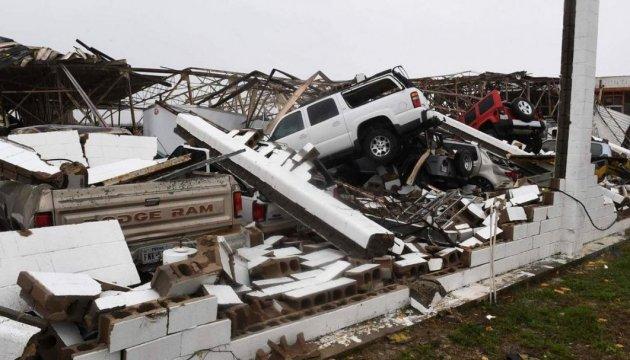 Кількість жертв урагану
