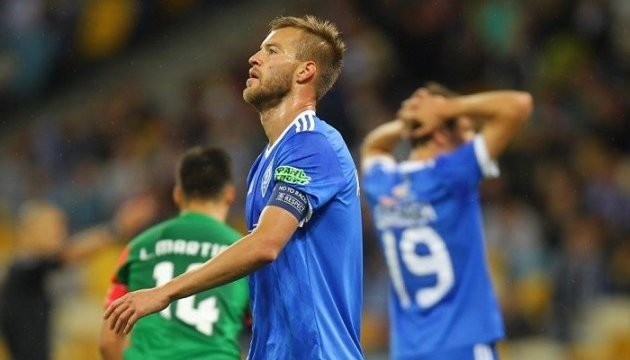 Yarmolenko leaves for Dortmund to sign contract with Borussia