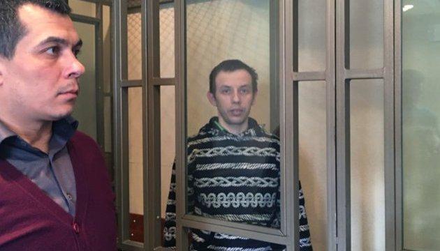 Кримського політв'язня Зейтуллаєва посадили у штрафний ізолятор