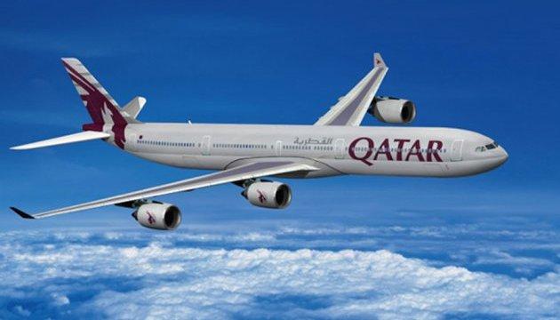 Літаки з Києва в Доху курсуватимуть удвічі частіше