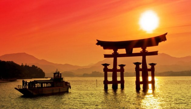 Ще один український крок до загадкової Японії