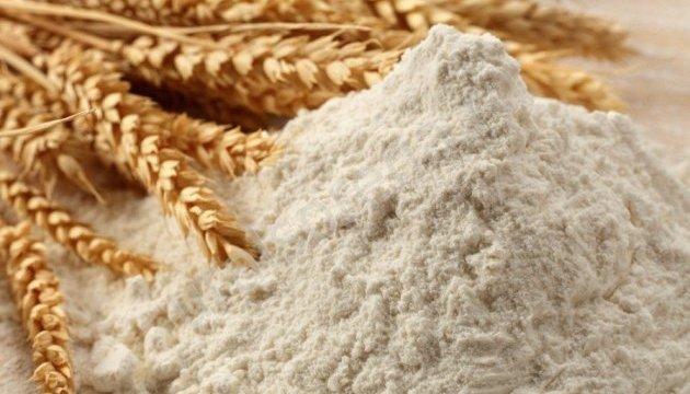 La Corporación Estatal de Alimentos y Granos incrementó las exportaciones de harina y salvado en un 46%