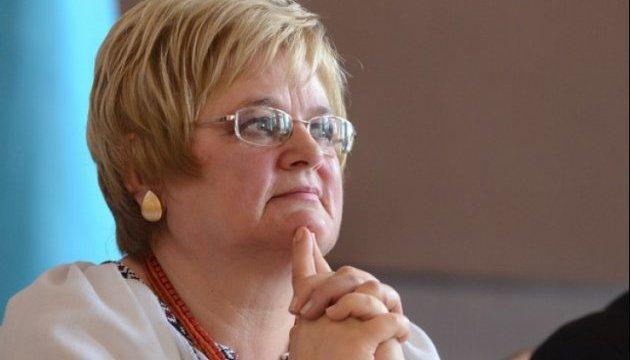 Ключковська назвала одну із загроз для української діаспори