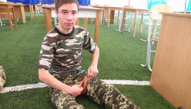 Похищенный в Беларуси Павел Гриб может быть в краснодарском СИЗО - отец