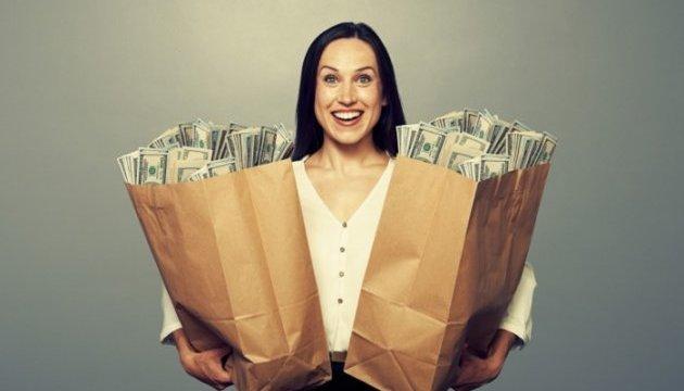 Жіноче щастя: Forbes назвав найбагатших дружин російських чиновників