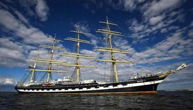 Финляндия не пустила к себе корабль РФ