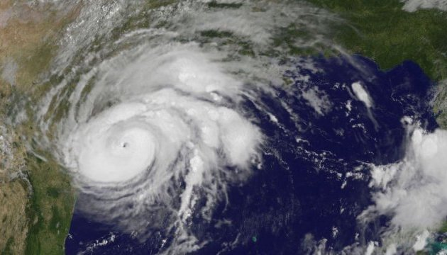 МЗС попереджає українців про надзвичайний стан через ураган