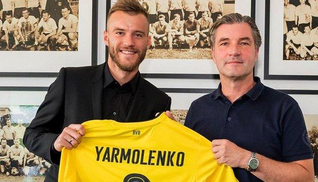 Український футболіст потрапив на обкладинку німецького журналу