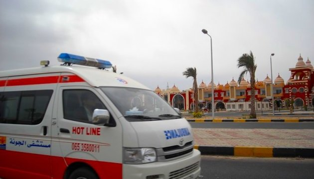 В Египте на пляже одновременно утонули 11 человек