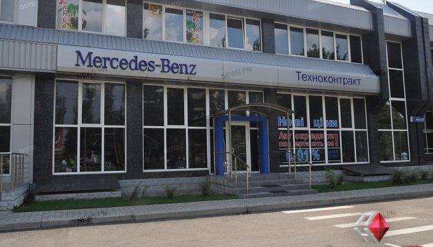 У Миколаєві обшукують оселі місцевих політиків і бізнесменів