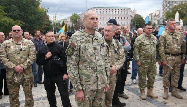 Les représentants des bataillons de volontaires : la tragédie d'Ilovaysk est survenue à cause de l'insuffisance du commandement