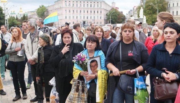 Добробати: Іловайська трагедія – не дезертирство, а недолугість командування