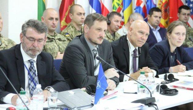 НАТО перевірить українську армію на стандарти Альянсу