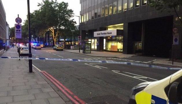 У Лондоні евакуйовували вокзал після вибуху електронної сигарети