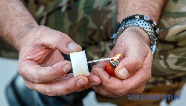 У Дніпрі перепоховають загиблих під Іловайськом бійців батальйону «Донбас»