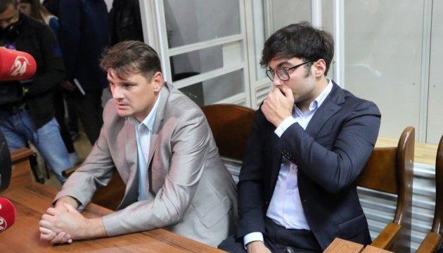 Суд заборонив Шуфричу-молодшому два місяці сідати за кермо