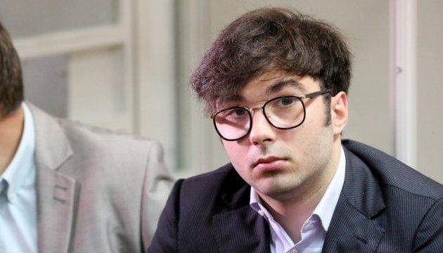 Прокуратура оскаржить рішення суду відпустити Шуфрича-молодшого на поруки