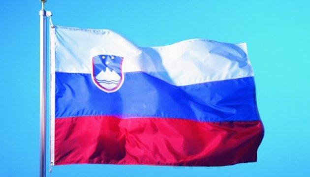 Children from Donbas, families of ATO participants undergo rehabilitation in Slovenia