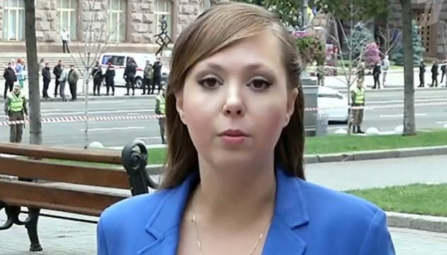 Russian journalist Kurbatova to be deported from Ukraine - SBU