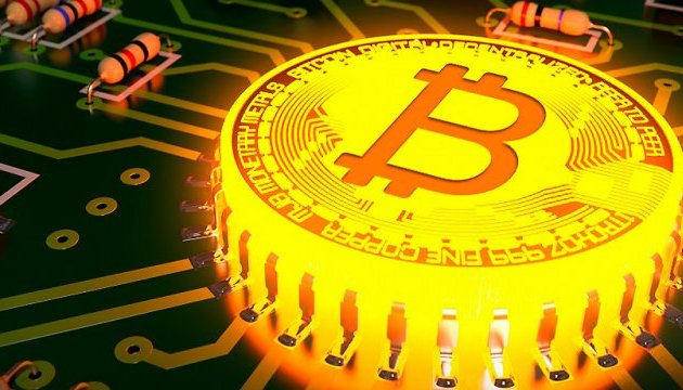 За несколько лет Bitcoin может