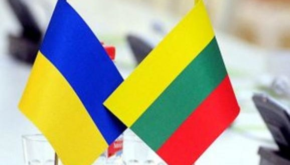Lithuania welcomes efforts of Ukraine regarding ambitious reforms - Speaker of the Seimas